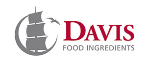 Davis Food Ingredients logo