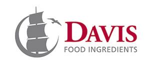 Davis Food Ingredients logo