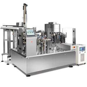 Vacuum packaging machine MRZK-120-300