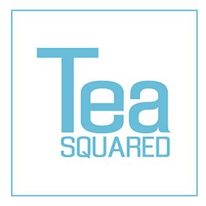 Tea Squared logo