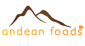 andean foods logo
