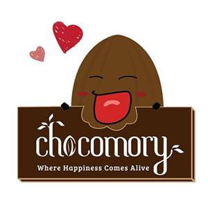 chocomory logo
