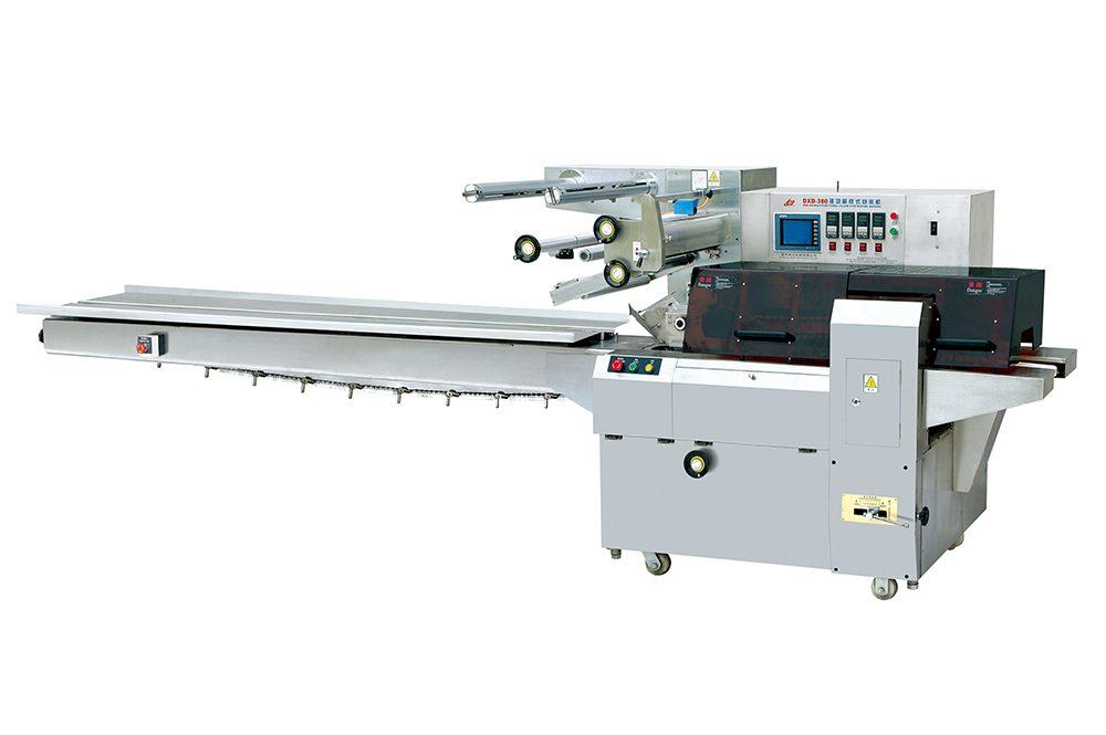 HFFS machine dxd-380