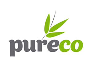 pureco logo