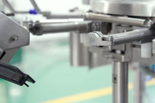 machine detail