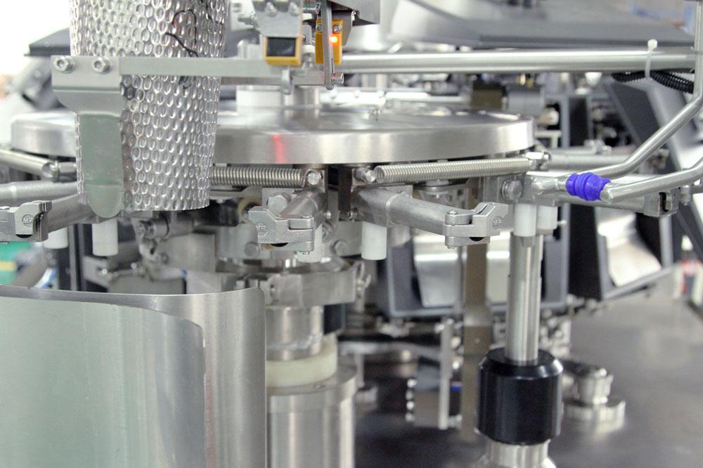 machine detail 18