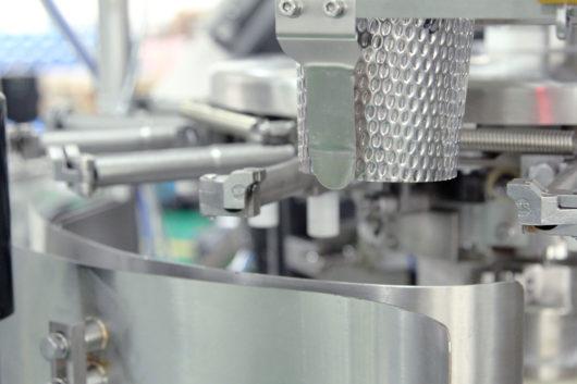 machine detail 17
