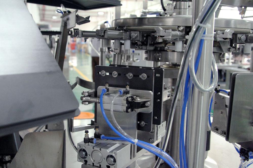 machine detail 12