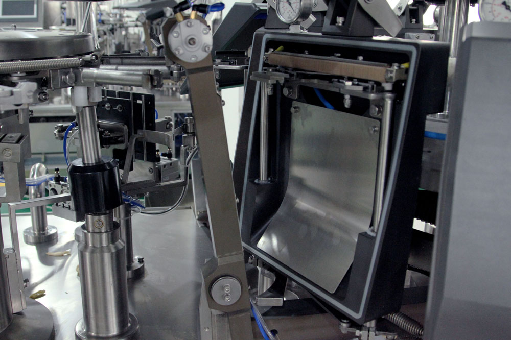 machine detail 5
