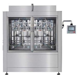 RJ-AF liquid filling machine 300x300