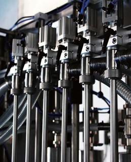 RJ-AF liquid filling machine detail (3)
