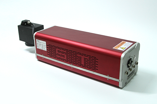 CO2 laser machine detail 6