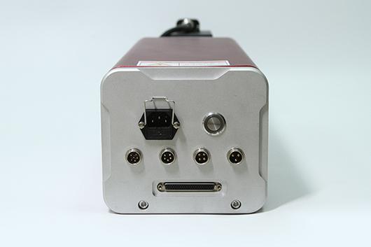 CO2 laser machine detail 9