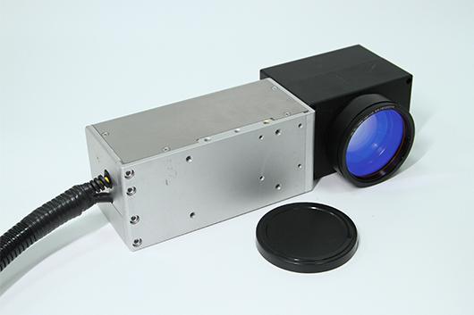 adjustable pulse fiber laser machine detail 3