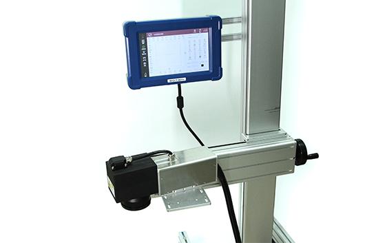 adjustable pulse fiber laser machine detail 7