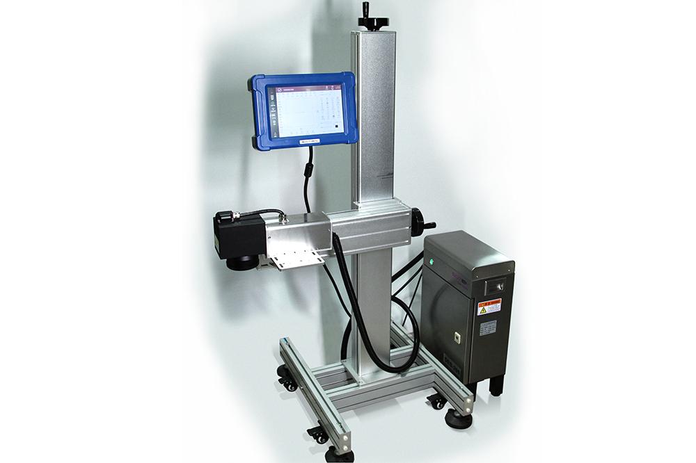 adjustable pulse fiber laser machine